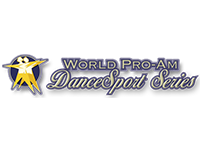 World Pro-Am DanceSport Series logo