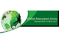 Global Dancesport Series logo