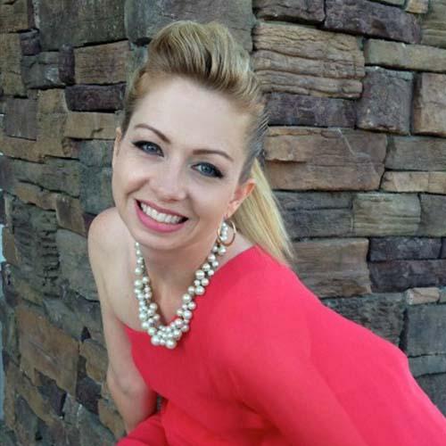 Melissa Cyr