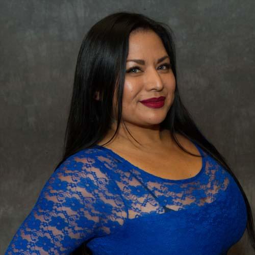 Rosie Ortiz