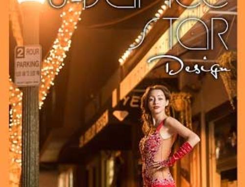 U Star Dance Design