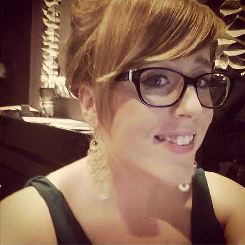 Ashley Witter