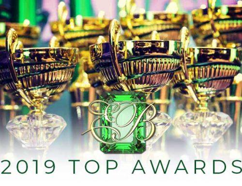 2019 Top Awards & Winners