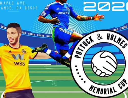 Announcing the 2020 Puttock-Holmes Memorial Cup