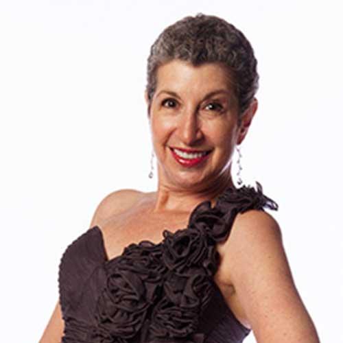 Donna Edelstein