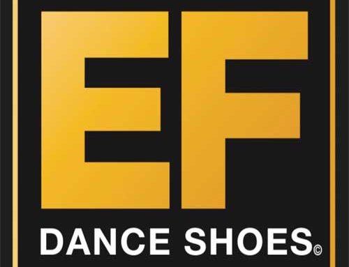 EF Dance Shoes