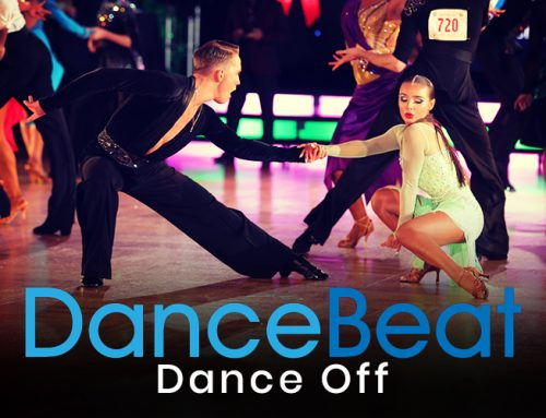 Announcing the Dance Beat Dance Off – Under 21 Edition